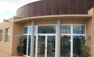 Actualització de dades a la Residència El Collet i al Centre Geriàtric a Benicarló