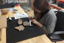 El Mucbe rep 10.000 euros de la Generalitat per a la conservació dels seus fons arqueològics