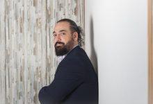 Patxi Ojana presenta su nuevo trabajo 'Compare' en el Teatro Payà de Borriana