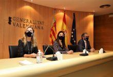 Castelló potencia la innovación y el apoyo al tejido empresarial con Consell y Diputación
