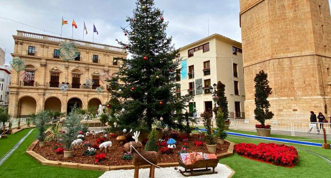 El Betlem de la Pigà i Nadal de Corals inauguren la programació cultural nadalenca de Castelló