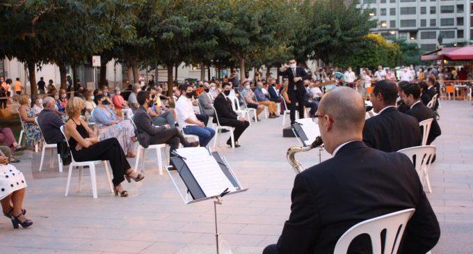 La Banda Municipal de Castelló oferirà en línia el tradicional concert de la Constitució