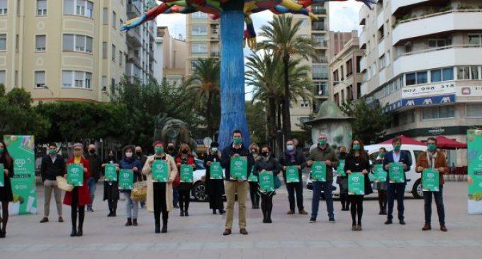 Castelló impulsa la plataforma 'Cistella' per a la compra i venda online en comerços de la ciutat