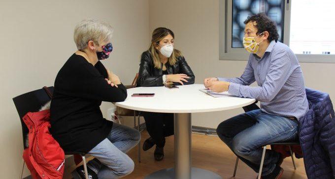 Castelló amplia el programa contra l'assetjament escolar amb especial cura a l'entorn digital
