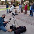 Castelló obri la nova edició del curs d'iniciació a l'astronomia al Planetari