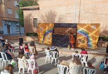 Jornada d'activitats infantils i música a Benicàssim
