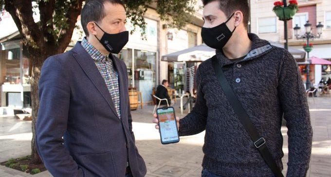 La Gaiata Interactiva es transforma en eina digital per a arribar als centres educatius de Castelló