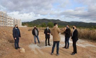 L'Alcora reprendrà en 2021 les obres del PAI industrial Santa després de 12 anys paralitzades