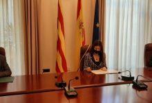 Carolina Pascual destaca la gran actividad tecnológica de Castelló y apuesta por 'visibilizar todo su talento y potencial'