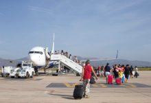 L'aeroport de Castelló reforça la seua col·laboració amb l'Ajuntament de la Vall d'Uixó per al foment del turisme i l'activitat empresarial