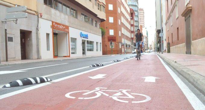 La ciutat de Castelló, un exemple de mobilitat urbana sostenible