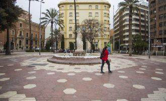 El Consell limita las reuniones en espacios públicos y privados