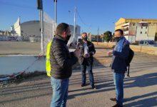 Finalitzen els treball d'adequació de les parcel·les on es traslladaran els CEIP Vicent Marçà i Herrero