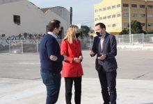 A punt els solars per a la reubicació dels CEIP Herrero i Vicent Marçà durant la renovació dels centres