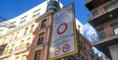 L'Ajuntament de Castelló rectifica i suspén les sancions en l'accés al centre fins a octubre