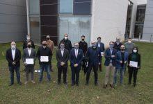 La Diputació impulsa amb 100.000 euros el creixement de cinc 'startups' de la província amb el programa 'Òrbita'