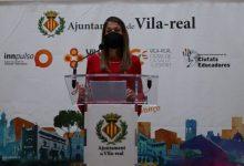 Vila-real refuerza el apoyo a la escuela durante la covid-19 con más de un millón de euros en limpieza y mantenimiento