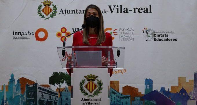 Vila-real reforça el suport a l'escola durant la covid-19 amb més d'un milió d'euros en neteja i manteniment