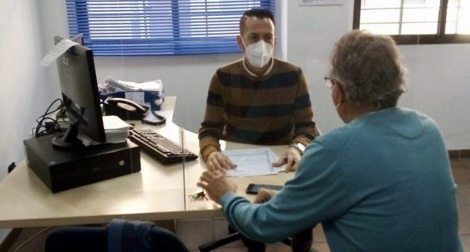 Almassora incrementarà un 35% les ajudes d'emergència en 2021 per la crisi de la COVID