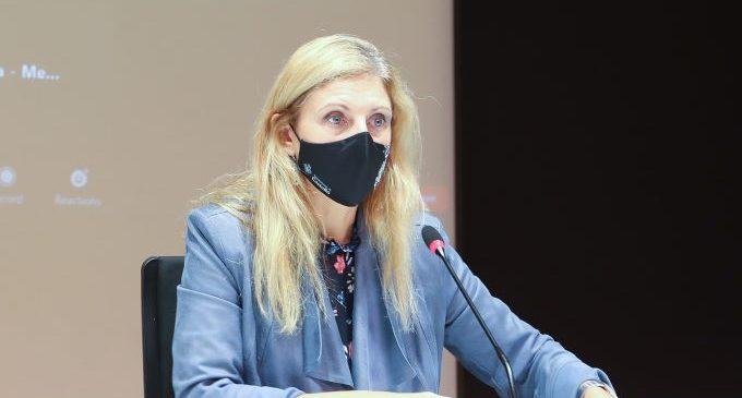 Marco insisteix en la responsabilitat i compliment de les mesures sanitàries davant la setmana de Magdalena