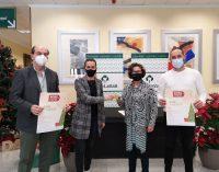 L'Ajuntament de la Vall d'Uixó entrega 1.000 bons per a realitzar compres en el comerç local