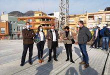 La Generalitat Valenciana invierte 1,4 millones de euros en las obras de mejora del CEIP Eleuterio Pérez y CEIP Recaredo Centelles de la Vall d'Uixó