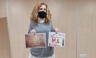 Vinaròs da a conocer los ganadores del concurso de dibujo