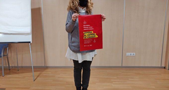 Comerç llença una campanya per a fomentar les compres a Vinaròs