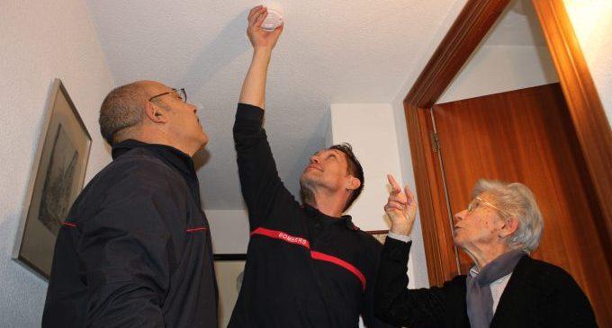 El Consorci de Bombers demana prudència amb l'ús d'estufes per a evitar incendis a casa davant la baixada de temperatures a la província de Castelló