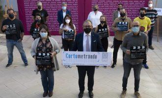 Cortometrando desvelará el jueves el ganador de una edición centrada en documentales para retratar la pandemia en la provincia