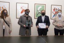 José Martí destaca l'aposta de la Diputació per continuar donant suport a l'ús de la ceràmica urbana