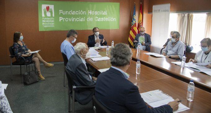 L'Hospital Provincial encoratja la investigació en salut mental amb cinc nous projectes en 2020