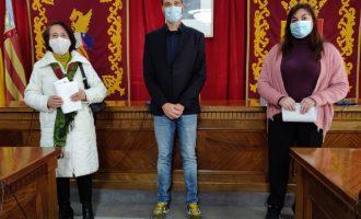 El Ajuntament de Vinaròs contrata dos vecinas a través del programa ECOVID