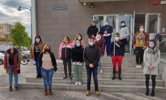 El Ajuntament de Vinaròs inicia un nuevo programa Escola d'Ocupació Et Formem