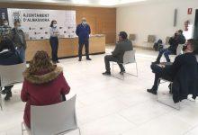Almassora activa el Taller de Empleo con la incorporación de 38 trabajadores