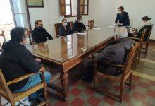 Navarro implica a les comunitats de regants de Castelló per a impulsar la bonificació de l'IBI rústic en les parcel·les en cultiu i ecològiques