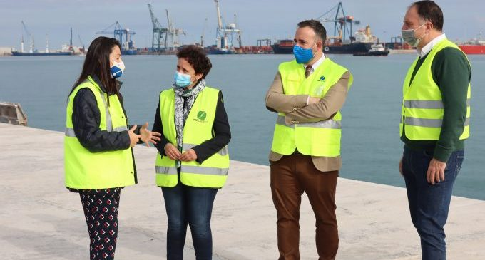 Onda suma una aliança estratègica amb el Port de Castelló per a enfortir els avantatges competitius a les empreses