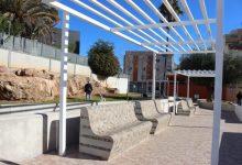 Onda abre a los vecinos el remodelado parque de Cristo Obrero y el nuevo parking de la calle Sarratella