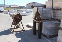 Donen maquinària industrial de gran interés patrimonial al Museu de Ceràmica de l'Alcora