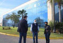 Més de 5.000 directius internacionals s'interessen pels avantatges competitius del parc logístic d'Onda