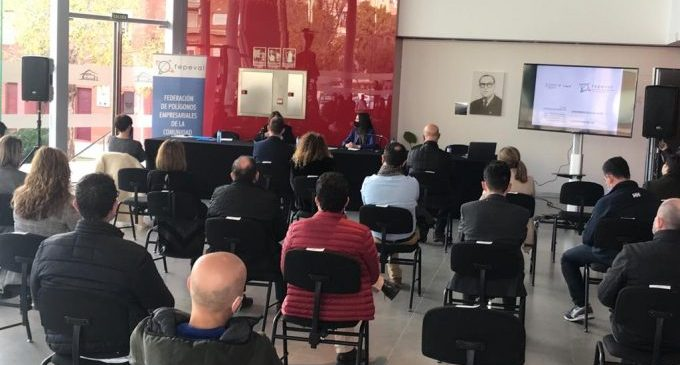 La Vall d'Uixó celebra la primera reunió tècnic-empresarial per a impulsar la creació de EGMs en les seues àrees industrials