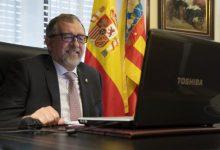 La Diputació posarà en 2021 la circulació de 36 milions d'euros per a reactivar la cultura, l'esport i els serveis públics provincials