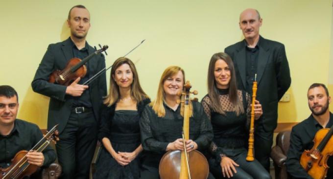 Benicàssim combina la música barroca, el flamenc i el jazz a l'Espai de la Música i el Teatre Municipal