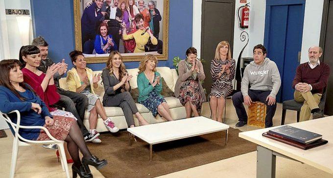'La que se avecina' rodarà a Almassora la seua nova temporada