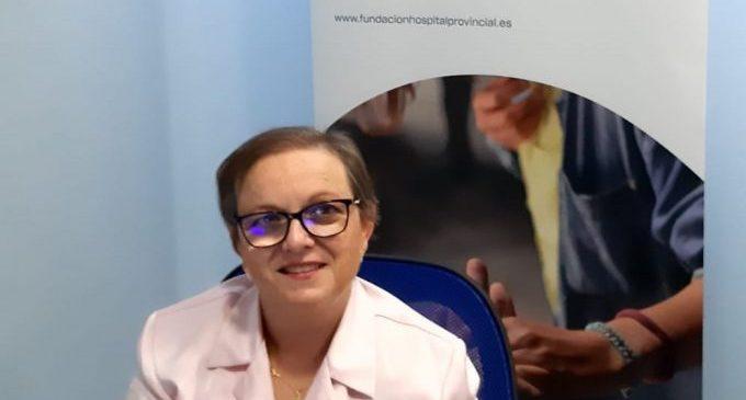 La Fundació de l'Hospital Provincial de Castelló patrocina els premis a les millors comunicacions en les XIV Jornades de Gènere de la SEPD