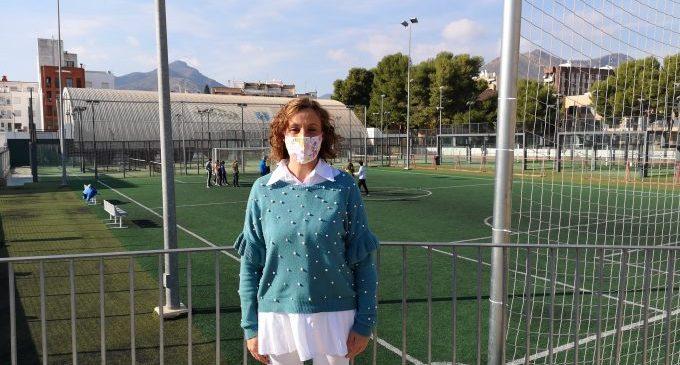 Les Pistes de Pàdel de la Vall d'Uixó compten amb 2.500 usuaris mensuals