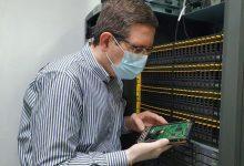 El Provincial de Castelló inverteix més de 200.000 euros en la renovació de sistemes d'informació