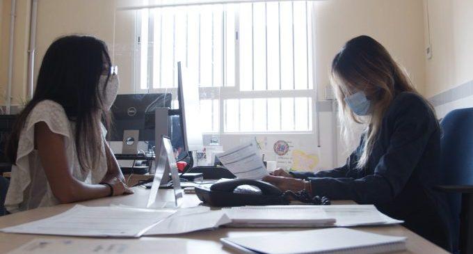 Les empreses onderes confien en l'agència d'inserció laboral de l'Ajuntament per a cobrir més de 150 ocupacions al mes