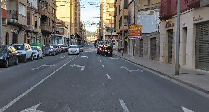 Onda inicia el procés participatiu veïnal per a remodelar l'avinguda País Valencià com a bulevard comercial