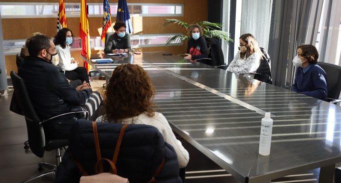 L'Ajuntament d'Onda insta el Govern a paralitzar la Llei Celaá i proposa la participació de la comunitat educativa en el projecte